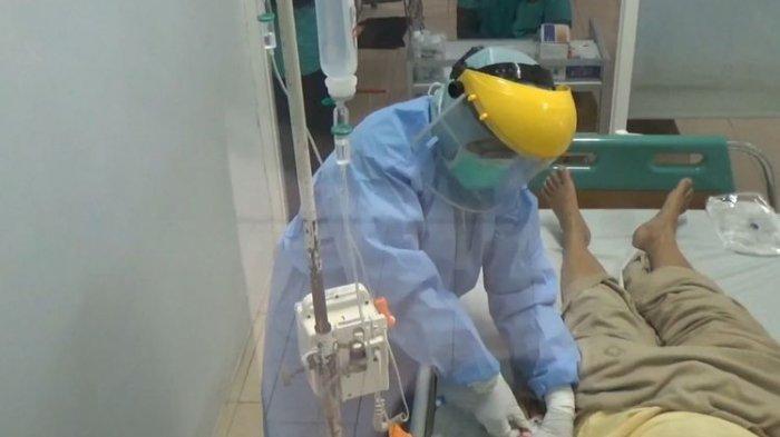 Tenaga Medis Diusir Warga dari Kos Dianggap Pembawa Virus