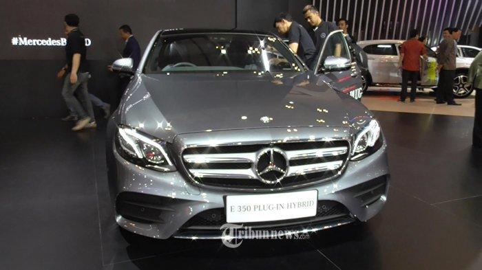 Mercedes-Benz Percaya Diri Luncurkan Mobil Anyar Secara Virtual