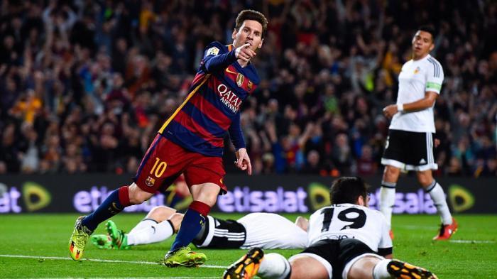 Hasil Lengkap Liga Spanyol Pekan ke 33, Persaingan Semakin Ketat