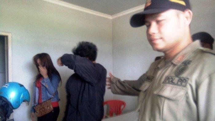Pacaran Selama Tiga Bulan, Wanita yang Diciduk Satpol PP Mengaku Sudah Dua Kali Berhubungan Badan