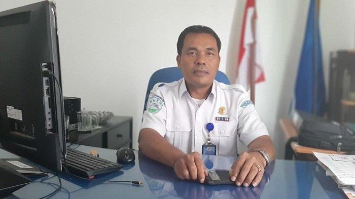 Cuaca Ekstrem Melanda Belitung, BMKG Imbau Masyarakat Waspada