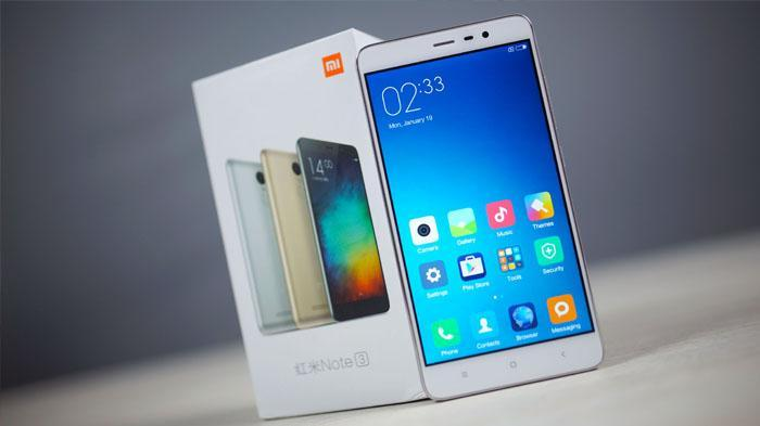 HP Xiaomi Harga 1 Jutaan - Ponsel Murah Spek Dewa? Ini Pilihan Varian Mi Phone