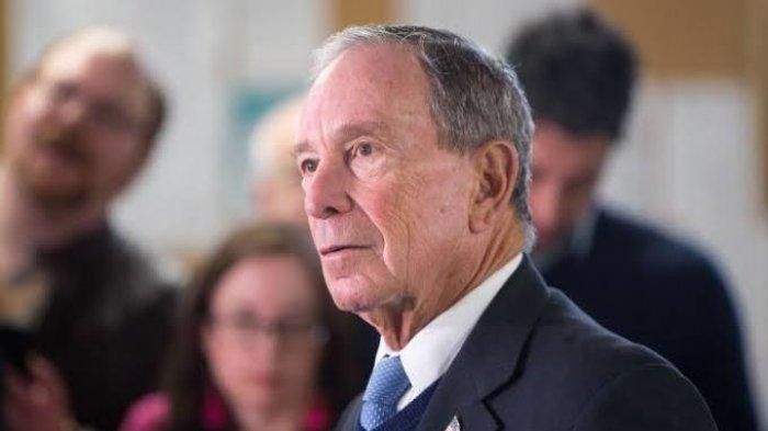 Sudah Keluarkan Rp 7 Triliun, Bos Media Bloomberg ini Batal Ikut Calonkan Diri di Pilpres AS