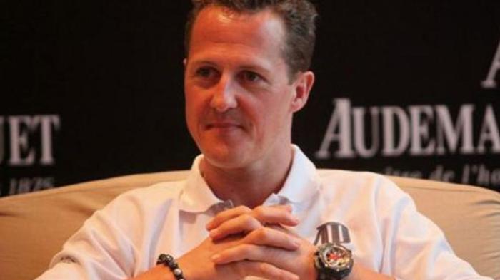 WOW, Perawatan Michael Schumacher Habiskan Rp 1,9 M per Pekan