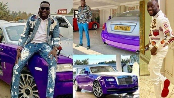 Ini Sosok Miliarder Zimbabwe yang Pemakamannya Ditaburi Uang Dollar, Usia 17 Tahun Mulai Bisnis Gas