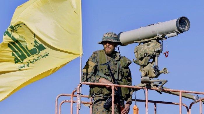 Hizbullah Kelilingi Israel dengan Rudal, Meledaknya Tunggu Waktu, Balasan Kematian Qassem Soleimani