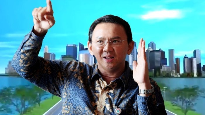 Gagal di Pilkada, Ahok Calon Gubernur Daerah Ini atau Calon Menteri Jokowi?