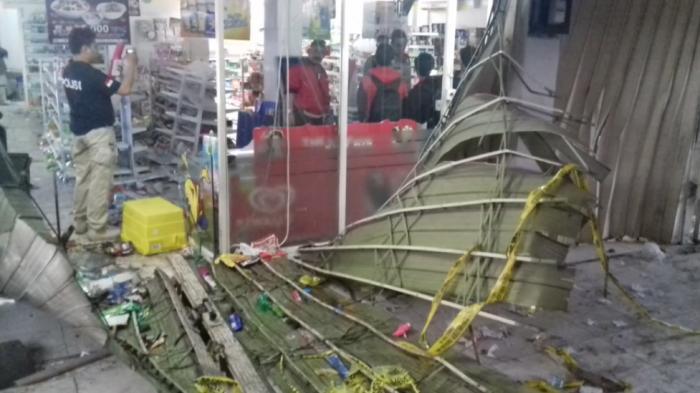 Pemilik Warung yang Dirusak Massa: Ini Melebihi Teroris