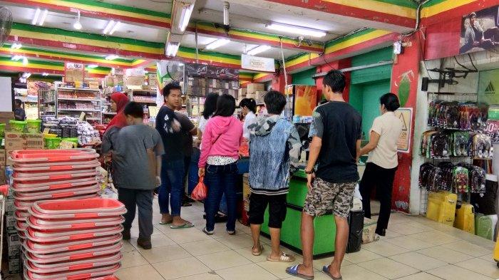 Pengusaha Minimarket Sebut Pembangunan Minimarket di Belitung Belum Selayaknya Dibatasi