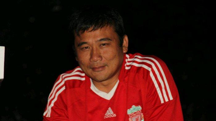 Sekum Asprov Babel Apresiasi Capaian KOP Soccer School U-17 Belitung di Piala Soeratin U-17