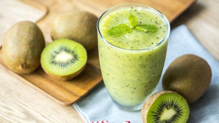 Sudah Manis Rasanya, Kiwi Ternyata Ampuh Turunkan Gula Darah, Terapi untuk Penderita Diabetes!