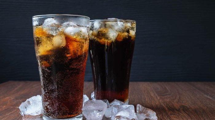 Minum Soda Bisa Memperpendek Umur, Sebaiknya Hindari Mulai Sekarang!