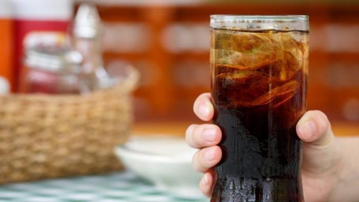 Minuman Manis Dingin Bisa Bikin Gemuk? Yuk Simak Penjelasan Ahli Gizi