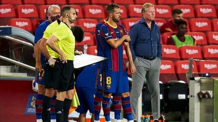 Jelang Barcelona vs Juventus, Miralem Pjanic Ingatkan Mantan Timnya
