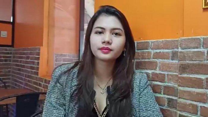 Ayu Jasmine, Miss Tourism World Indonesia 2019 Turun ke Jalan Bagi-bagi Sembako