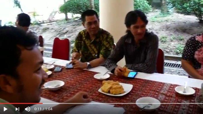 Garuda Indonesia Teken MoU dengan Mitra Binaan di Belitung, Simak Videonya