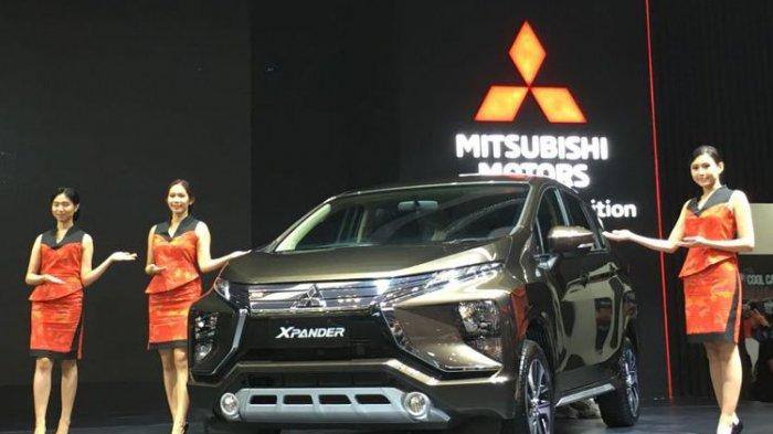 Mitsubishi Luncurkan Dua Varian Baru Xpander, Berikut Daftar Harganya
