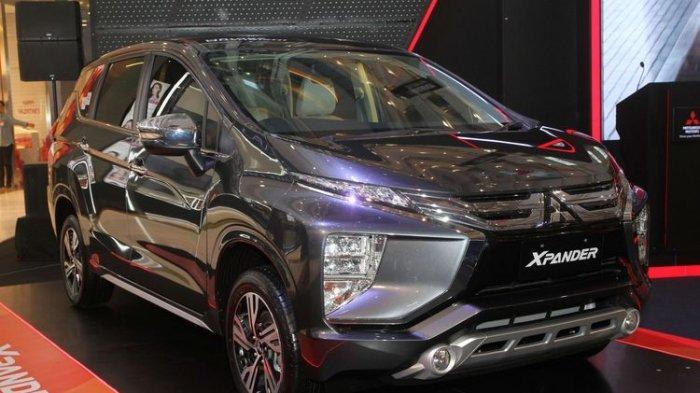 Xpander Versi Malaysia Punya Fitur Lebih Mewah Dibandingkan Indonesia