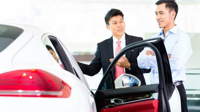 Perhatikan Hal ini Sebelum Membeli Mobil Baru