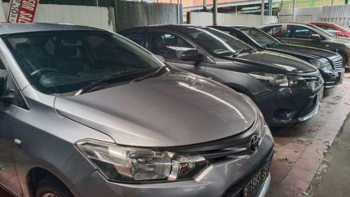 Mobil Bekas Jenis Sedan Murah Dijual Mulai Rp 50 jutaan, Ada Vios Hingga BMW
