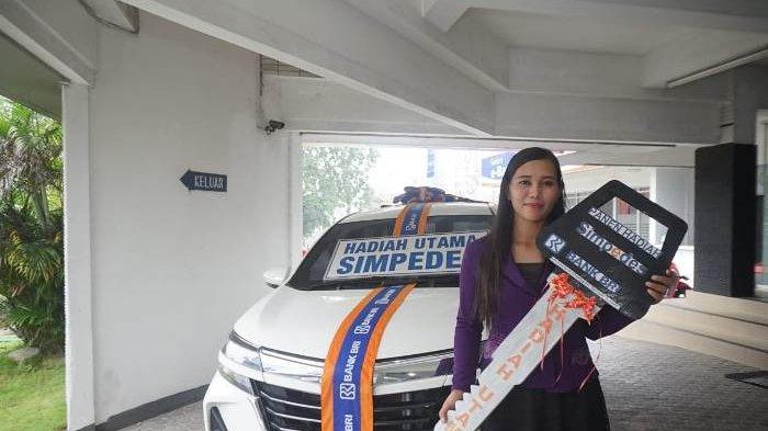 Kisah Pemenang Avanza Panen Hadiah Simpedes BRI, Firasat dari Mata Suami Berkedip