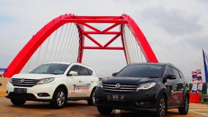 Mobil DFSK Glory 580 Tak Bisa Nanjak, Produsen Digugat Hampir Rp 9 Miliar