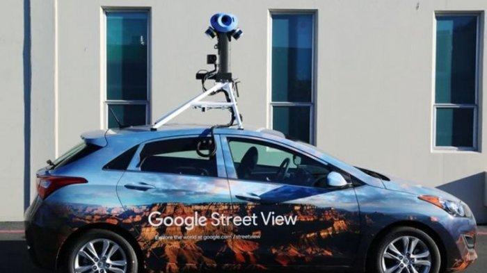 Tidak Mau Foto Rumah Ada di Google Street View? Begini Cara Menghapusnya