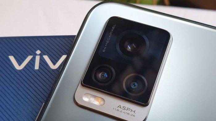 Ketahui 4 Fitur Unggulan Kamera Vivo V20 dan V20 SE