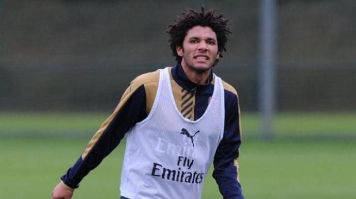 Ini Pemain Anyar Arsenal