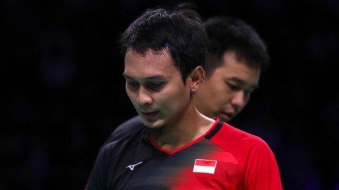 LIVE Streaming Thailand Open II 2021, Perjuangan 3 Pasangan Ganda Indonesia pada Perempat Final