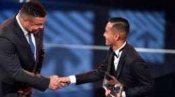 Mohd Faiz Subri Raih Penghargaan Gol Terbaik FIFA