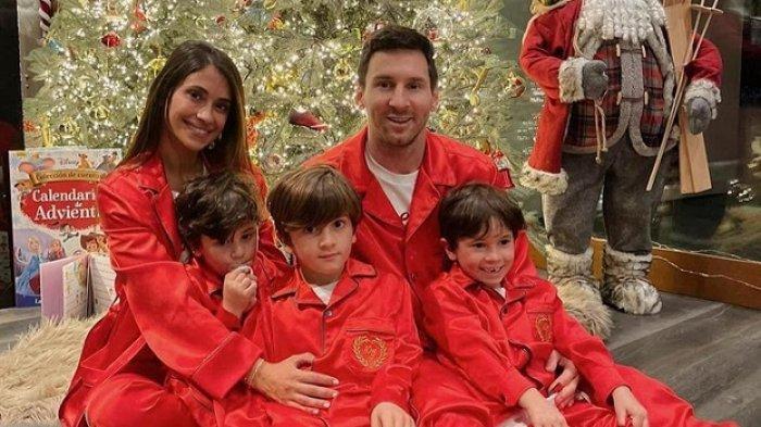 Jadi Pindah dari Barcelona ke PSG, Inilah Hunian Super Mewah Lionel Messi dan Keluarga di Perancis