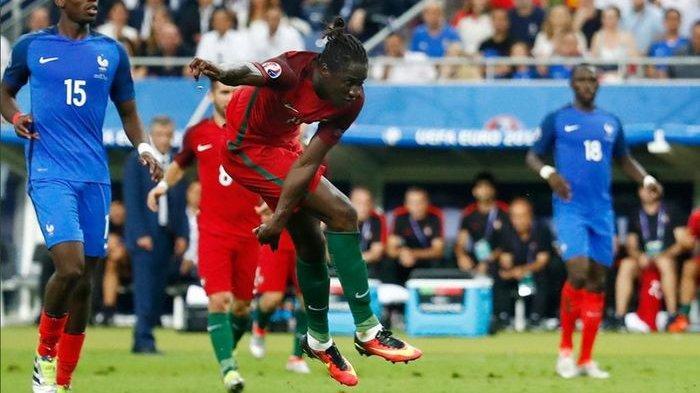 Prancis Vs Portugal, Momen Les Bleus Balas Kekalahan di Final Euro 2016, Sang Idola Menang Mutlak