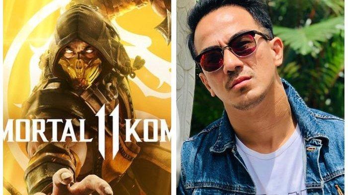 Kalahkan Demond Slayer, Mortal Kombat Cetak Rekor Box Office AS