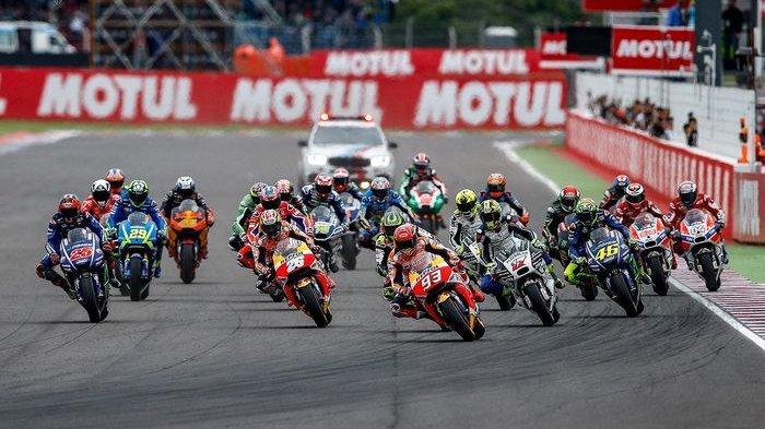 Jadwal Lengkap MotoGP Argentina 2019, Dovizioso Wajib Waspada Pada Marc Marquez