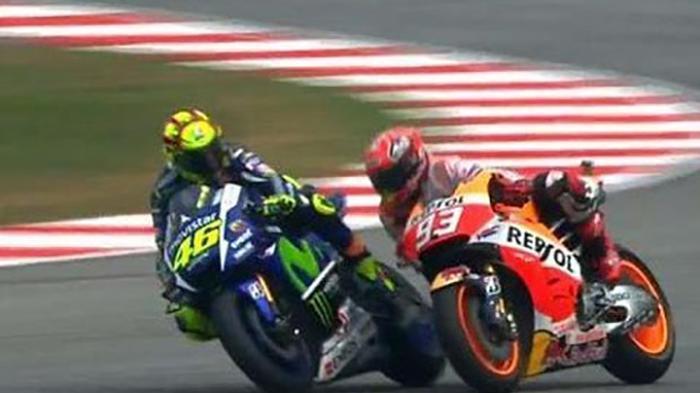 Rossi Lebih Waspada di GP Jerman Karena Ini