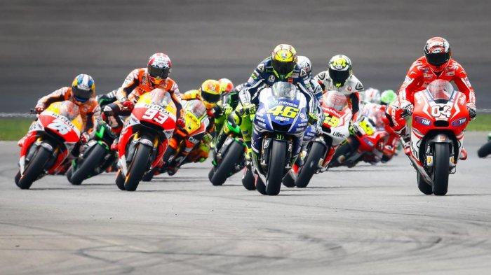 Ini Hasil Lengkap Kualifikasi MotoGP Catalunya, Marc Marquez Posisi Kedua, Ini Link Live Streaming!