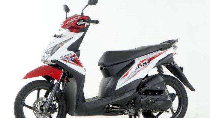 Pengin Honda BeAT Anda Lebih Bertenaga, Ganti Satu Komponen Ini