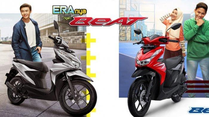 Harga Motor Honda Terbaru April 2020, Mulai dari Jenis Matic, Bebek Hingga Sport, Ini Daftarnya