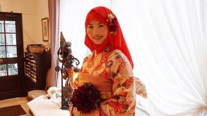 Kisah Nur Arisa Maryam Gadis Jepang Jadi Mualaf, Sang Ibu Tak Akui Lagi Dia Sebagai Anak