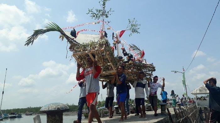 Warga Suku Sawang Kesulitan Biaya Pelaksanaan Muang Jong