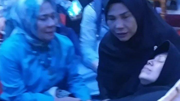 Sebelum Pesawat yang Ditumpanginya Jatuh, Mantan Kepala KSOP Tanjungpandan Ini Sempat Reuni SMA