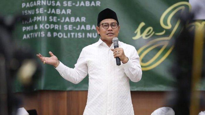 Pasang Billboard di Mana-mana, Cak Imin Akhirnya Ngaku Orang Paling Kecewa Soal Cawapres Jokowi