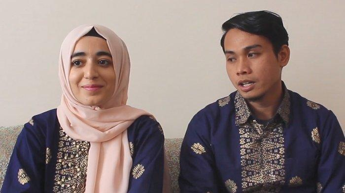 Cerita Viral Pemuda Asal Jambi Pergi Sendirian ke Turki Pinang Edanur Yildiz