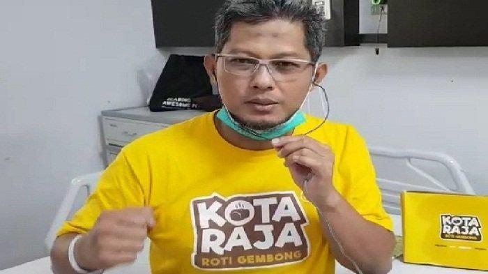 Kisah Haru Pasien Corona yang Sembuh, Dapat Perundungan dari Netizen, Minta Anak dan Istri Bersabar