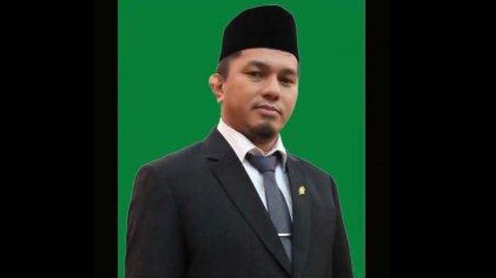 Satu Anggota DPRD Bangka Belitung Meninggal Dunia, M Yunus Punya Riwayat Asma dan Terpapar Covid-19
