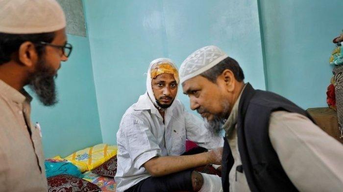 Kerusuhan di India, Sudah 32 Orang Tewas, Mohammad Zubair: Kemanusiaan Macam Apa ini?