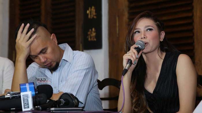 Bisnis Cilok Mulan Jameela Jadi Perbincangan, Kata Netizen: Cari Untung Kok Kebangetan?