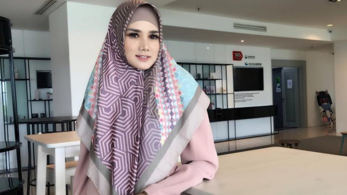 Mulan Jameela Pilih Hidup Tenang Mengaku Tak Peduli Komentar Warganet