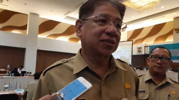 Ini Penjelasan Kepala Dinkes Bangka Belitung Terkait Kontak Pasien Suspect Corona dengan Tim Medis